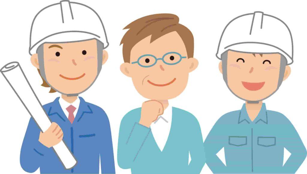 内装リフォーム業者様・解体工事業者様・外壁塗装業者様募集中